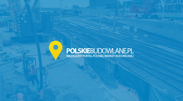 Polskie Budowlane logo