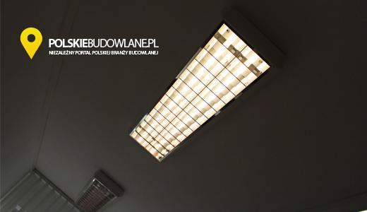 oświetlenie domu