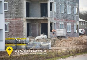 Jaki VAT na materiały budowlane?