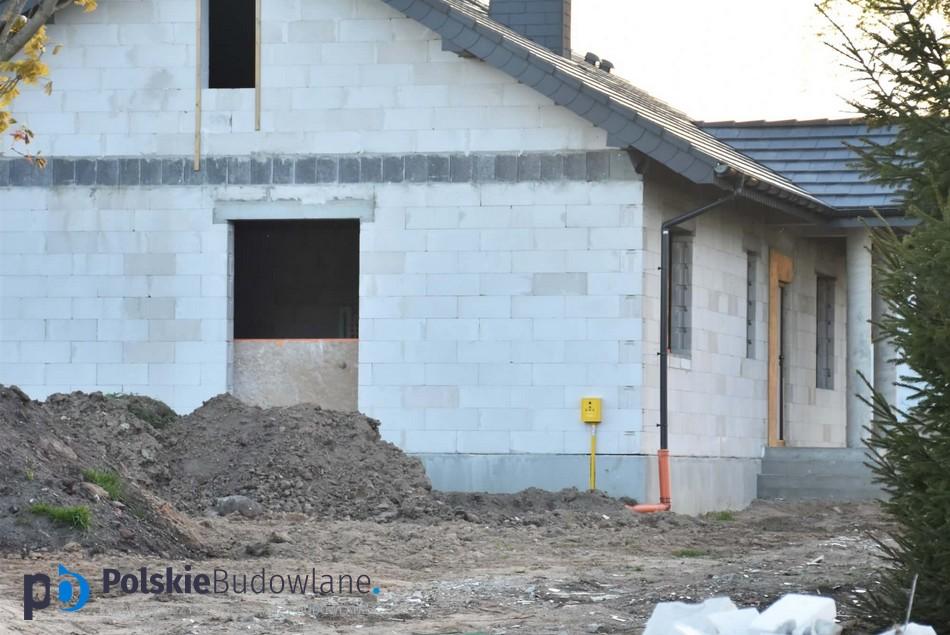 Kiedy okna w nowym domu?