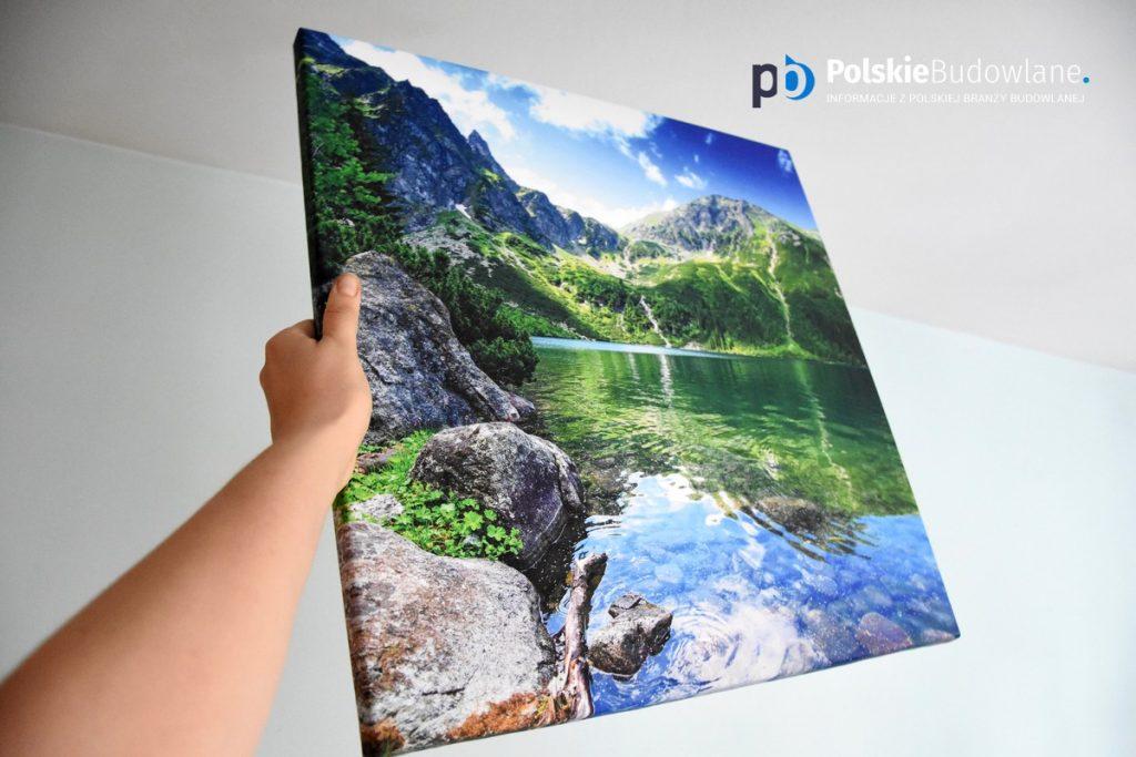 Zastanawiasz się, jakie obrazy do wnętrz wybrać? Postaw na krajobraz!