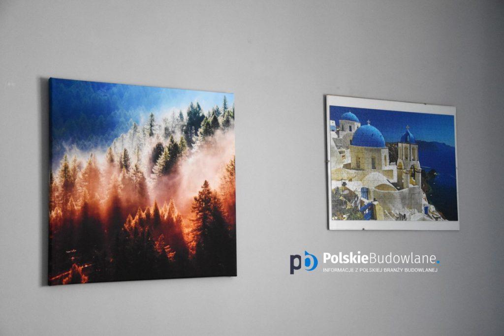Wybierz wyjątkowe obrazy do domu